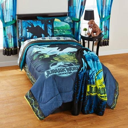 Dinosaur Bedding Decor Your Own Jurassic World